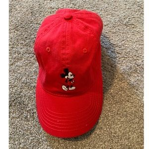 Other - Mickey Mouse Dad Cap
